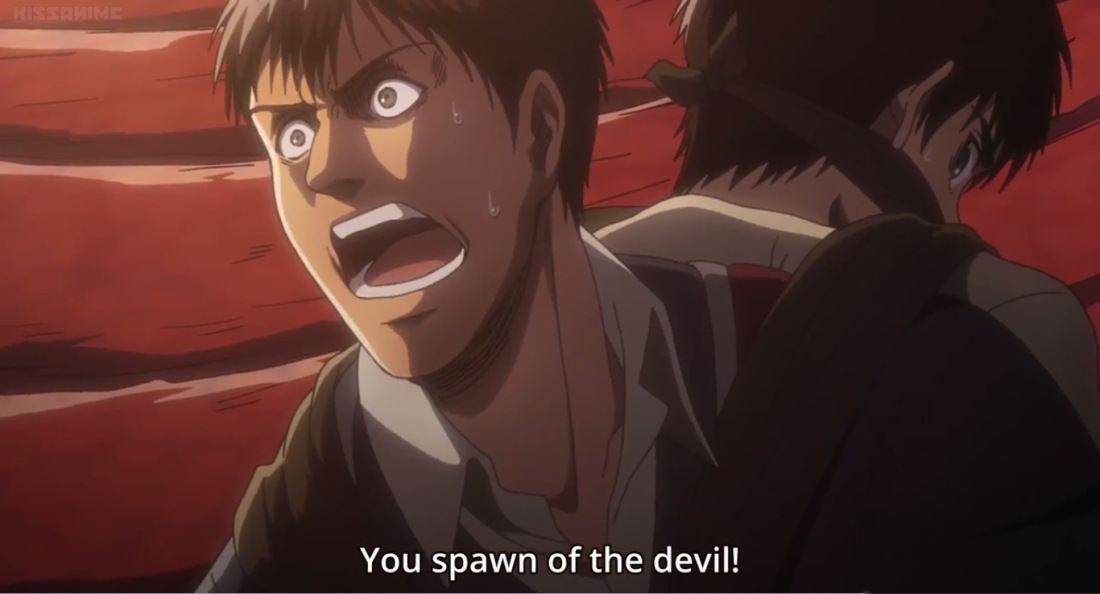 Bertolt Breaking Point