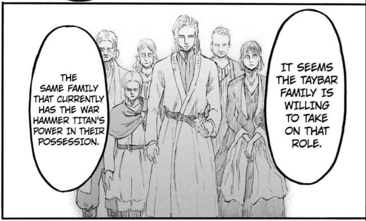Tybur Family